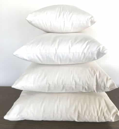 "Pillows from Cece""s Wool"