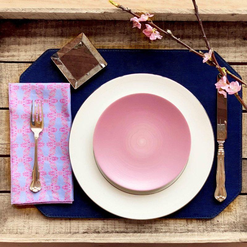 reusable sustainable cotton napkin