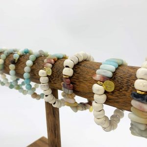 eco bracelets group