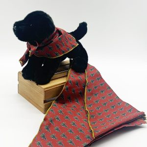 dog pet scarf