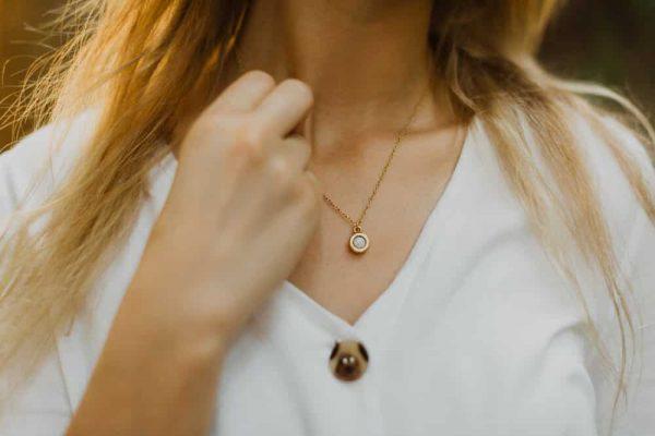 jillian necklace