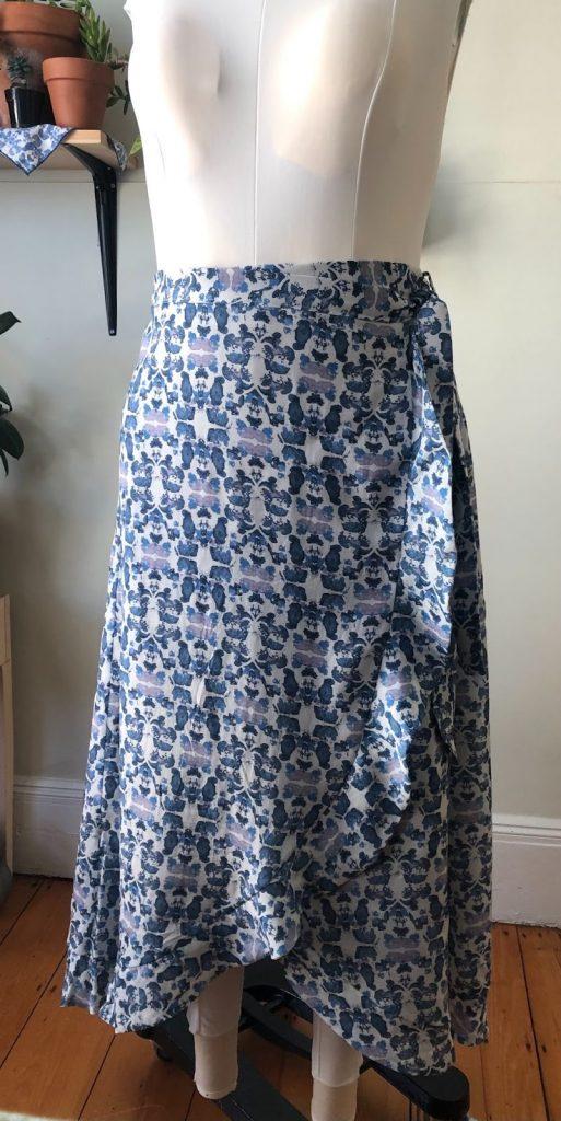 skirt prototype