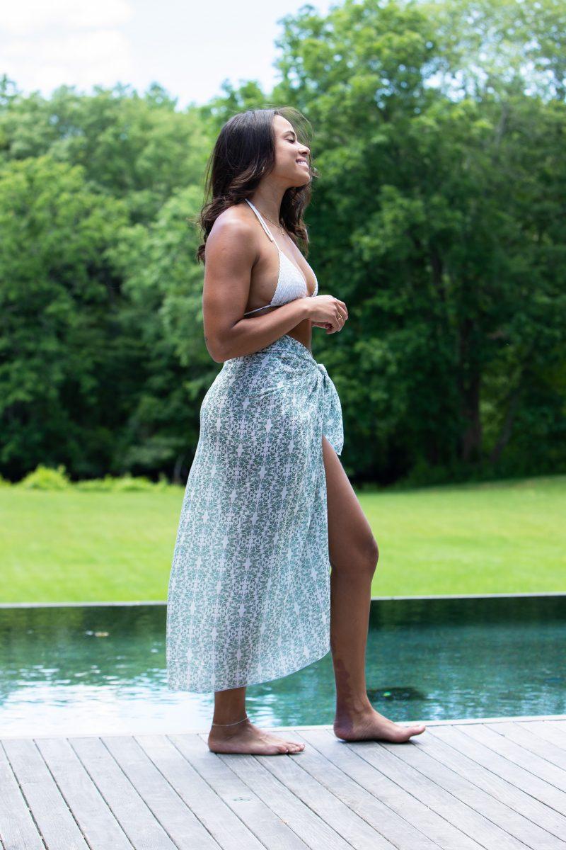sarong for the pool