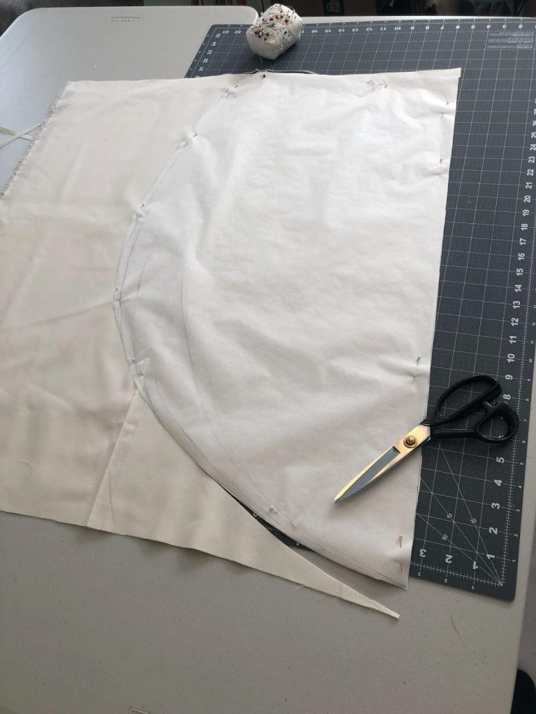 fabric for skirt making