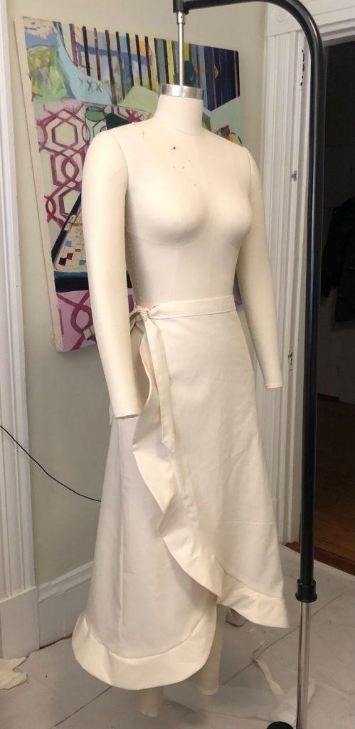 basic skirt design