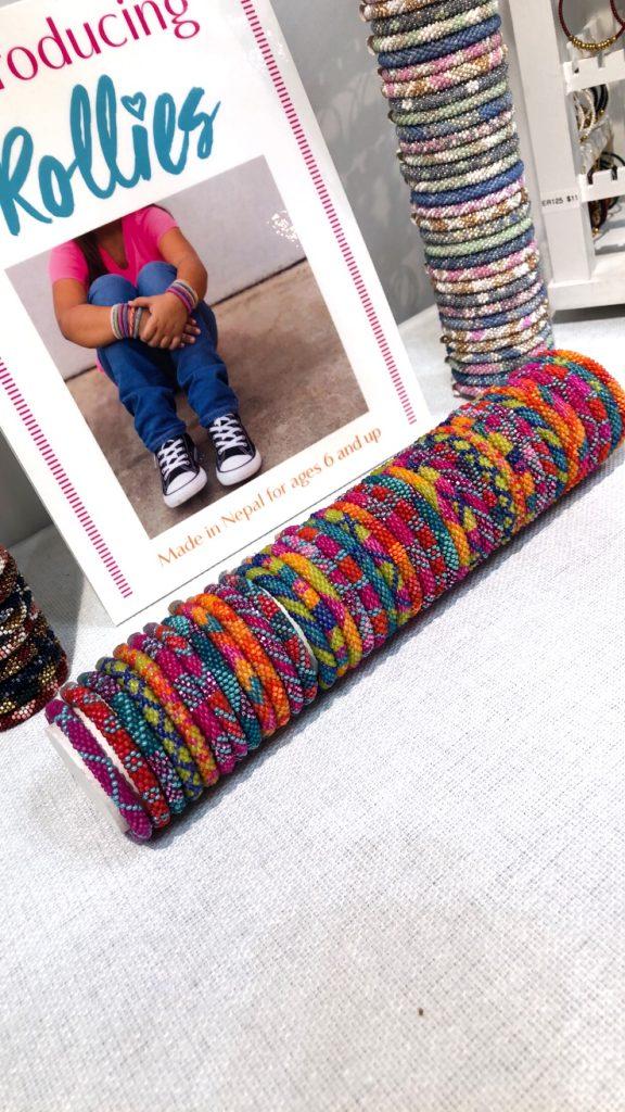 roll on bracelet for girls